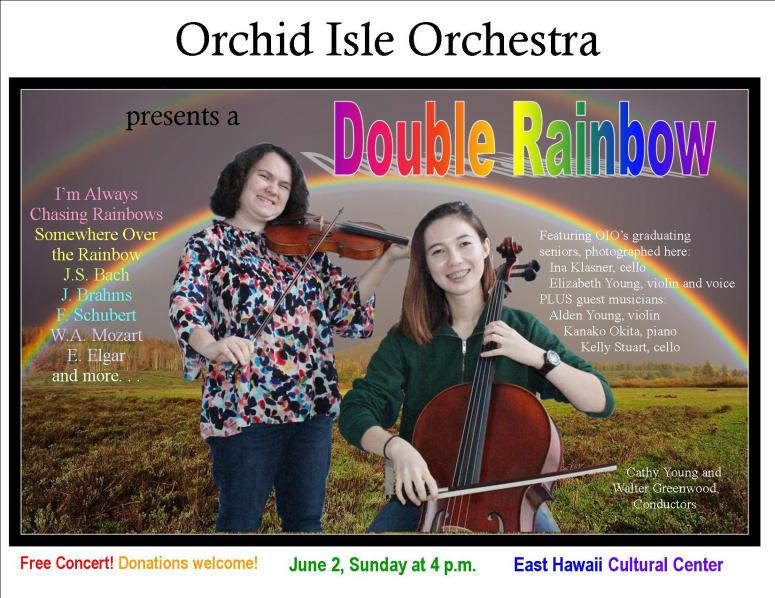 Dble Rnbw OIO 6-2-19 poster 3